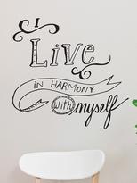 Harmony Wall Art