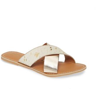 Coconuts by Matisse Pebble Slide Sandal