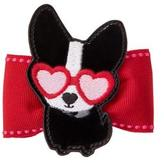 Gymboree Love Dog Clip