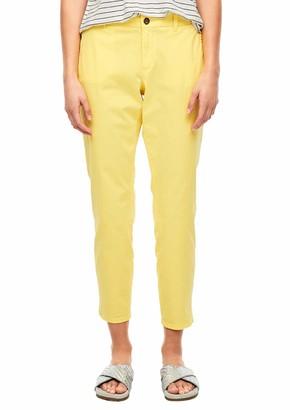 S'Oliver Women's 120.10.004.18.180.2036692 Trouser