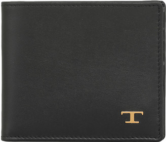 Tod's Tods Leather Wallet