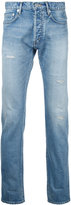 MACKINTOSH distressed jeans
