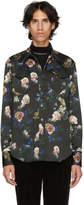 Johnlawrencesullivan Multicolor Floral Shirt