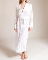 La Perla Begonia Long Robe
