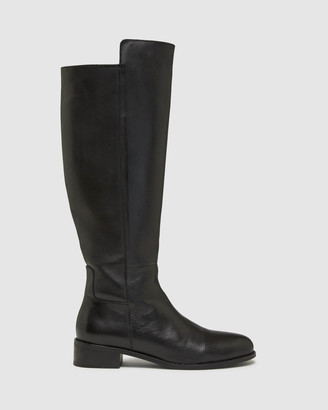 Oxford Women's Long Boots - Raga Long Riding Boots - Size One Size, 36 at The Iconic
