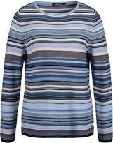 Olsen Multi stripe jumper