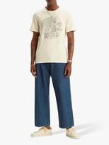 Levi's Wellthread Cotton Hemp Pocket Crew Neck T-Shirt