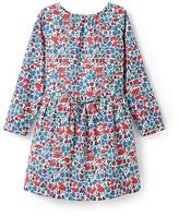 Jacadi Girls' Liberty Print Dress - Sizes 3-6