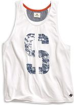 Sperry Printed Tank
