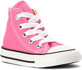 Converse Girls' Chuck Taylor All Star High Top Infant/Toddler