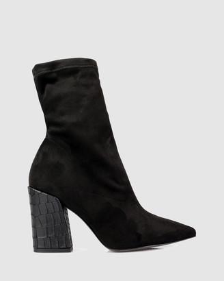 Sempre Di Empoli Ankle Boots