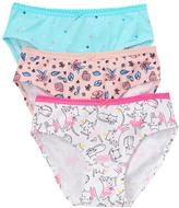 Gymboree Ballet Underwear 3-Pack