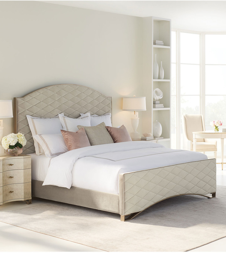 Caracole Quilty Pleasure Queen Bed