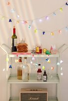 Urban Outfitters Happy Birthday String Lights