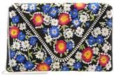 Glamorous Across body bag black/multicolor