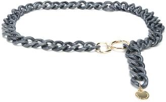 B-Low the Belt Chunky Chain Belt