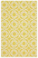 Feizy Hareer Rug in Maize