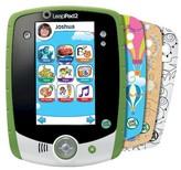 Leapfrog LeapPad2 Custom Edition Kids' Learning Tablet - Green
