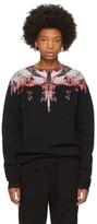 Marcelo Burlon County of Milan Black Kolpoke Sweatshirt