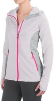 Avalanche Wear Brieza Wind Jacket (For Women)