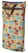 Bed Bath & Beyond Planet Wise Hanging Wet/Dry Bag in Owl