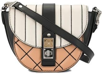 Proenza Schouler PS11 Small Saddle Bag