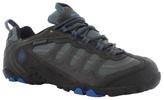 Hi Tec Charcoal/blue Penrith Low Wp Shoes