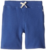 Polo Ralph Lauren Atlantic Terry Pull-On Shorts Boy's Shorts