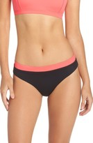 Zella Women's Reversible Bikini Bottoms