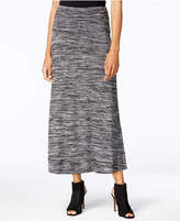 Kensie Spacedyed Maxi Skirt