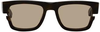 Dita Tortoiseshell Sekton Sunglasses