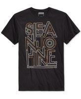 Sean John Men's Logo Graphic-Print T-Shirt