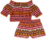 Scotch R'Belle Top & Shorts Set
