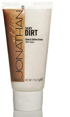 Jonathan Product Silky Dirt, Shine & Define Creme 1.7 oz (50 g)