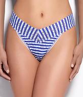 Hanky Panky Breton Stripe Original Rise Thong