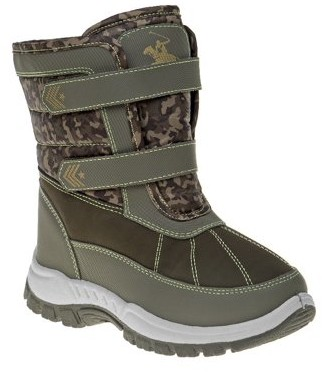 Beverly Hills Beverlly Hills Polo Club Unisex Snow Boots
