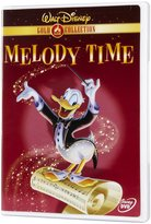 Disney Melody Time - Gold Collection DVD