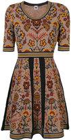 M Missoni floral dress