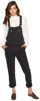 Free People The Boyfriend Overalls Women's Overalls One Piece