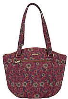 Travelon Anti-Theft Bucket Handbag with RFID