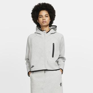 Nike Women's Cape Sportswear Tech Fleece