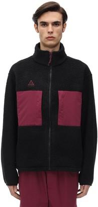 Acg Polar Fleece Jacket