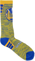 For Bare Feet Golden State Warriors Jolt Socks