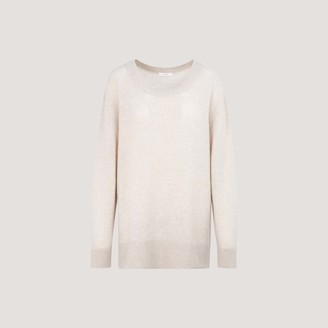 The Row Crewneck Knitted Jumper