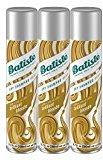 Batiste Dry Shampoo, Brilliant Blonde, 3 Count