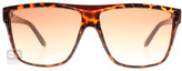 Sxuc 28156 Sunglasses Tortoise 28156 58mm