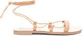 Sol Sana Mia Sandal in Beige. - size 36 (also in 37,40)