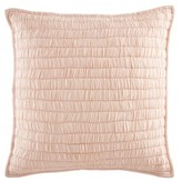BCBGeneration Romantic Ruching Pillow