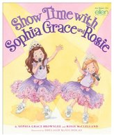 Scholastic Show Time With Sophia Grace And Rosie