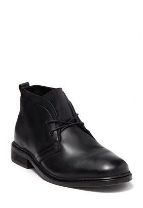 AllSaints Birch Leather Chukka Boot